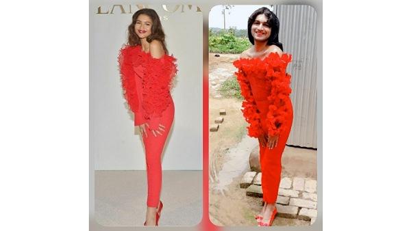 Neel Ranaut Zendaya Outfit