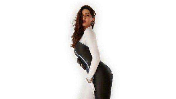 Nora Fatehi Fashion