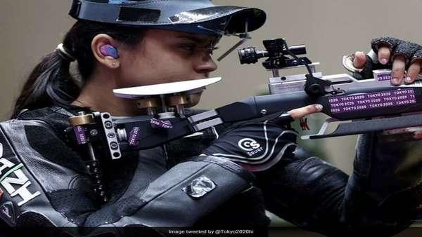 2 पैरालंपिक पदक जीतने वाली भारतीय महिला