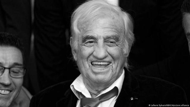 जीन-पॉल बेलमंडो फ्रांस के प्रमुख कॉमेडी और एक्शन नायकों में से एक थे