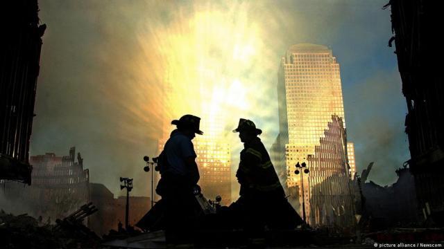 11 सितंबर 2001 को करीब 3,000 लोगों की मौत हुई थी