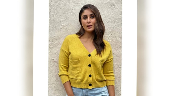 करीना कपूर खान फैशन