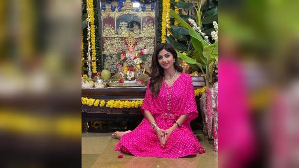 Shilpa Shetty Kundra