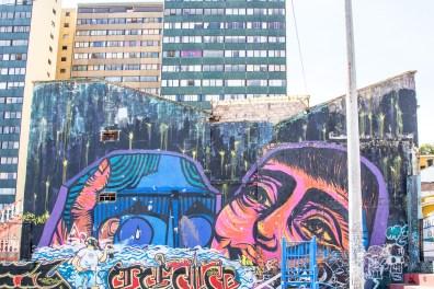 Bogota Colombia Grafitti Photography(14) May 15