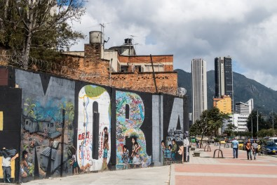 Bogota Colombia Grafitti Photography(31) May 15