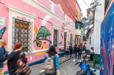 Bogota Colombia Grafitti Photography(42) May 15