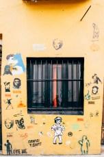 Bogota Colombia Grafitti Photography(6) May 15
