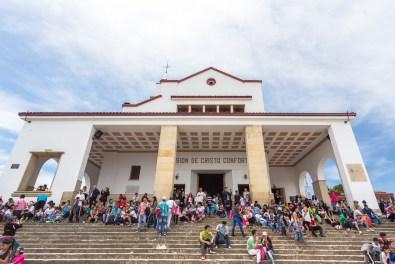 Bogota - Montserrate Hike (13 of 18) May 15