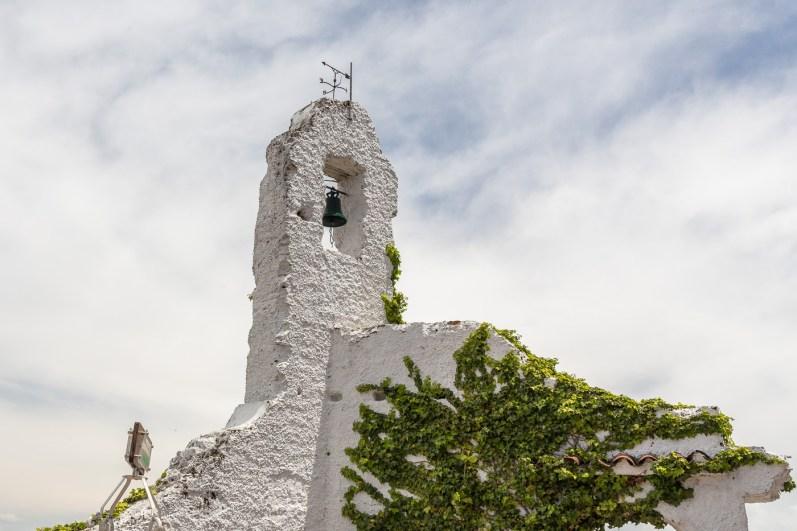 Bogota - Montserrate Hike (16 of 18) May 15