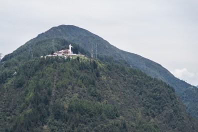 Bogota - Montserrate Hike (6 of 18) May 15-2