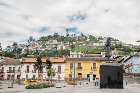 La Ronda Street