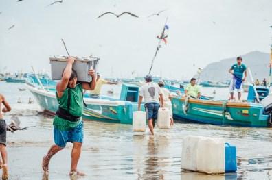 Puerto Lopez - Fish Market (20 of 40) May 15