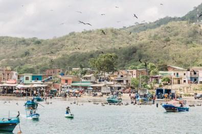 Puerto Lopez - Fish Market (32 of 40) May 15