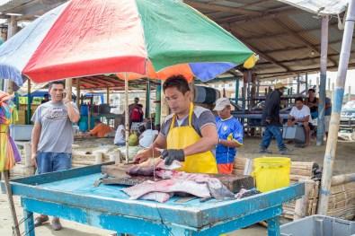 Puerto Lopez - Fish Market (34 of 40) May 15