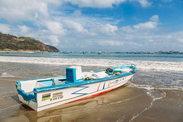 Puerto Lopez - Fish Market (6 of 40) May 15