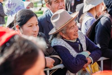 Cusco Inti Raymi Festival -17- June 2015