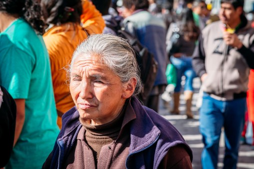 Cusco Inti Raymi Festival -4- June 2015