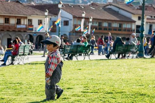 Cusco Inti Raymi Festival -41- June 2015