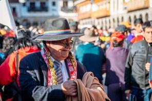 Cusco Inti Raymi Festival -43- June 2015
