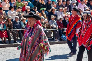 Cusco Inti Raymi Festival -47- June 2015