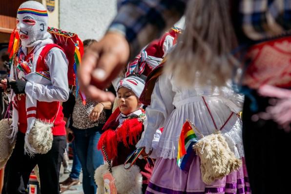 Cusco Inti Raymi Festival -54- June 2015