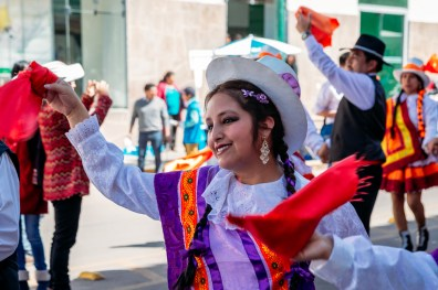 Cusco Inti Raymi Festival -64- June 2015