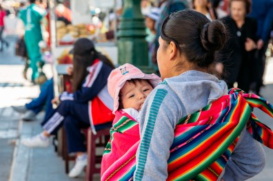 Cusco Inti Raymi Festival -66- June 2015