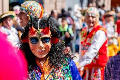 Cusco Inti Raymi Festival -69- June 2015