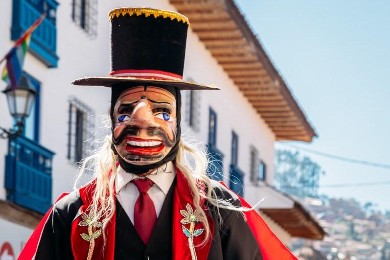 Cusco Inti Raymi Festival -77- June 2015