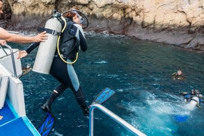Galapagos - Leon Dormino (Kicker Rock) (44 of 61) June 15