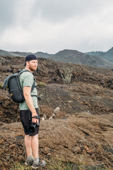 Galapagos - Sierra Negra Volcano (2 of 72) June 15