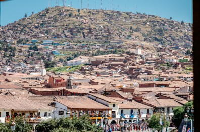 Inti Raymi Festivial In Cusco -34- June 2015