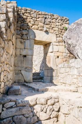 Machu Picchu Photos -39- June 2015