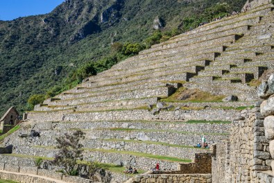 Machu Picchu Photos -44- June 2015