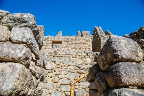 Machu Picchu Photos -49- June 2015