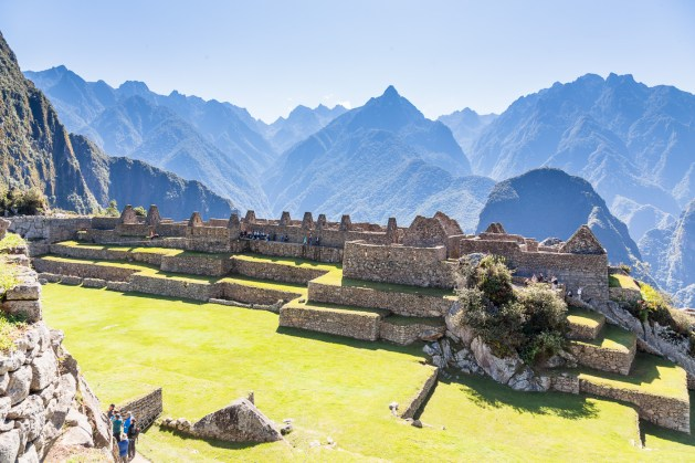 Machu Picchu Photos -60- June 2015
