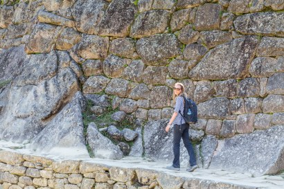 Machu Picchu Photos -63- June 2015