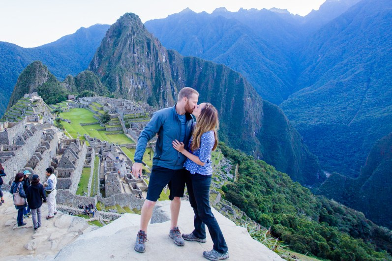 Machu Picchu Photos -7- June 2015