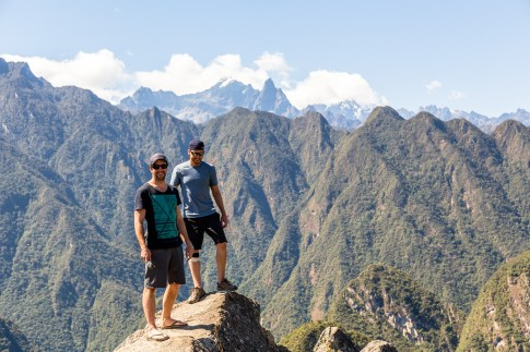 Machu Picchu Photos -78- June 2015