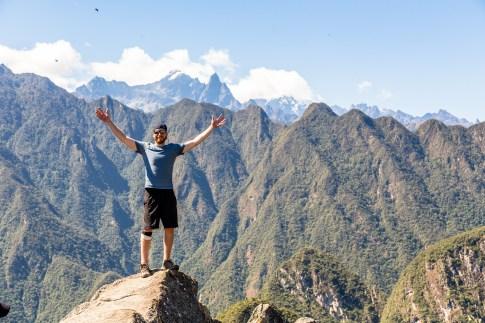 Machu Picchu Photos -80- June 2015