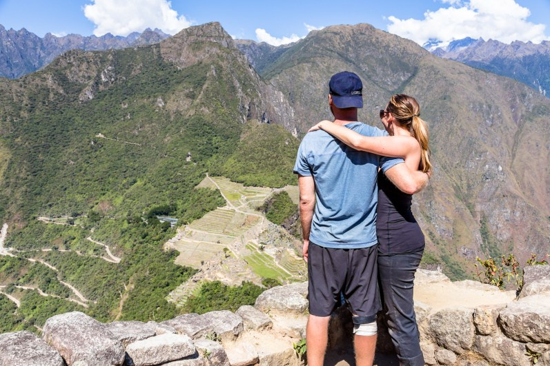 Machu Picchu Photos -86- June 2015
