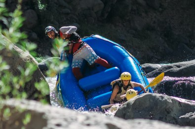 White Water Rafting Rio Chili (10 of 14) June 15