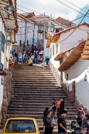 Cusco Peru -42- June 2015