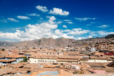 Cusco Peru -48- July 2015