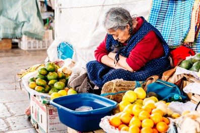 Cusco Peru -89- July 2015
