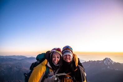 Huayna Potosi Mountain Bolivia -106- July 2015