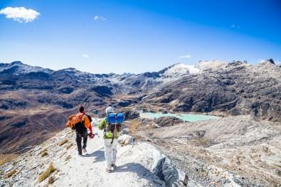 Huayna Potosi Mountain Bolivia -132- July 2015