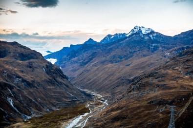 Huayna Potosi Mountain Bolivia -41- July 2015