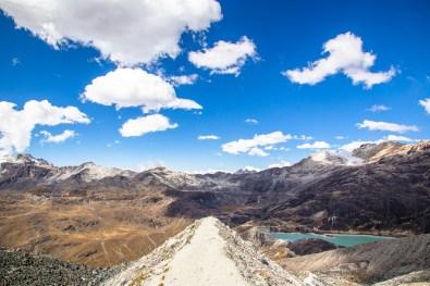 Huayna Potosi Mountain Bolivia -59- July 2015