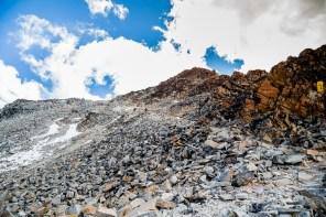 Huayna Potosi Mountain Bolivia -68- July 2015